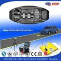Under Vehicle Surveillance System to