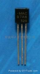 供應集成電路MAC97A6