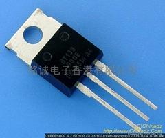 供應集成電路BT139-600E