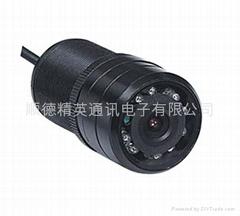 供應28MM打孔式CCD后視攝像頭
