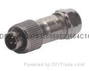 IP68 防水連接器