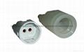 T5 Compact fluorescent lampholder 4
