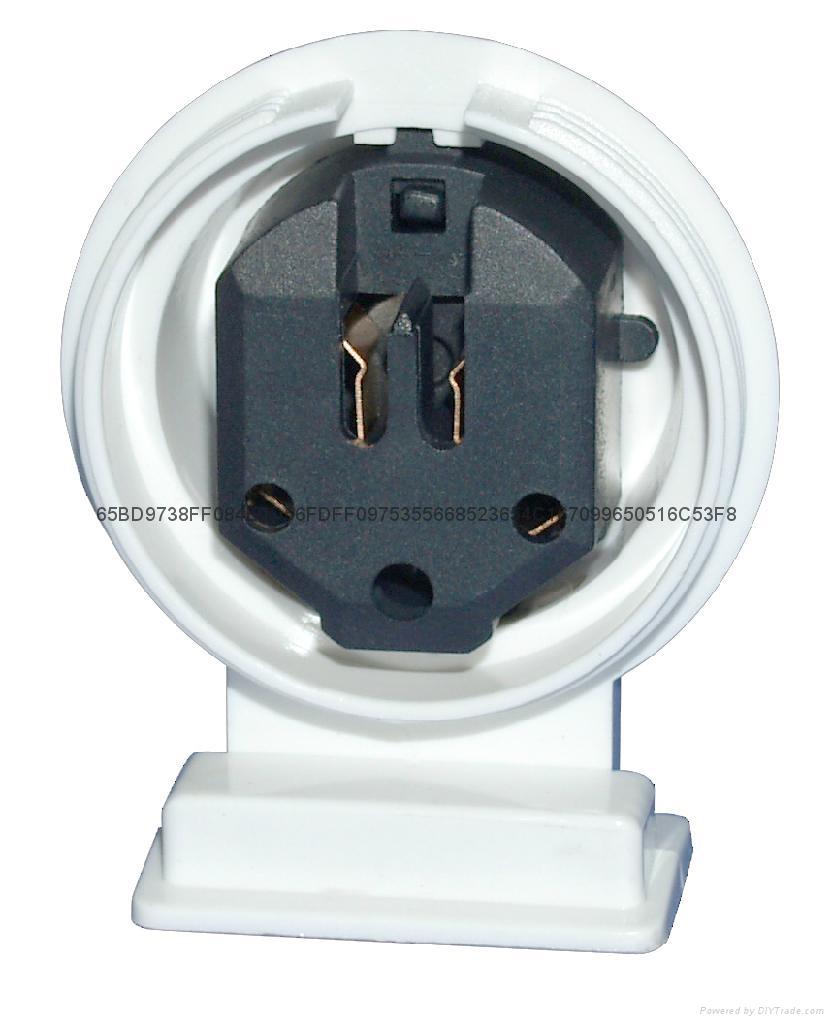 IP65 Waterproof Lampholder 4