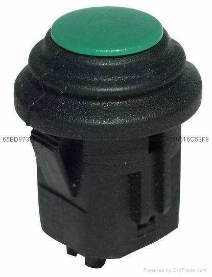 Waterproof Push-button Switch 3
