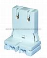 G13 complact fluerescent Lampholder 5
