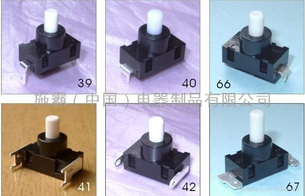 Push-Button Switches 2