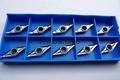 Carbide Inserts for Aluminum 5
