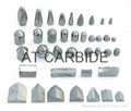Cemented Carbide for Mining