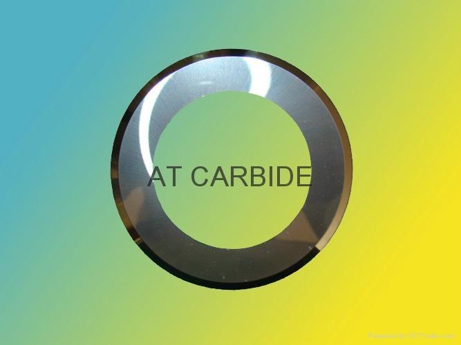 Carbide Slitters 1