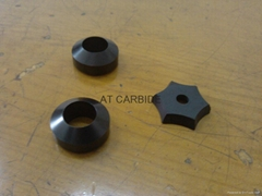 Scarfing Inserts