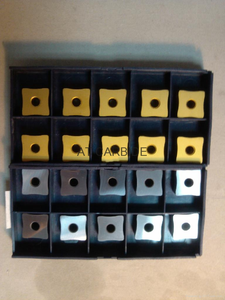 Scarfing Inserts 5