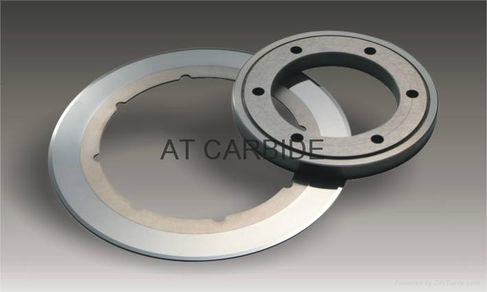 Carbide Slitters 4
