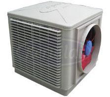 湖南厂房降温空调