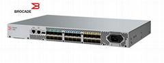 博科Brocade 6505 6510 G610 G620 SAN光纤交换机