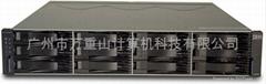 IBM DS3400存儲陣列