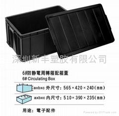 深圳塑料箱