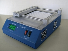 Preheating Oven T-8120