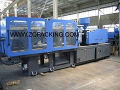 ZHI-G268 Injection Molding Machine