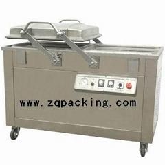 ZDZ 600A/2SB Vacuum Seal