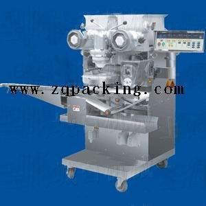 Auto High Speed Encrusting Machine  1