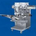 Auto High Speed Encrusting Machine