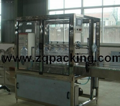 3L -11L bottling machine
