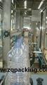 3L -11L bottling machine