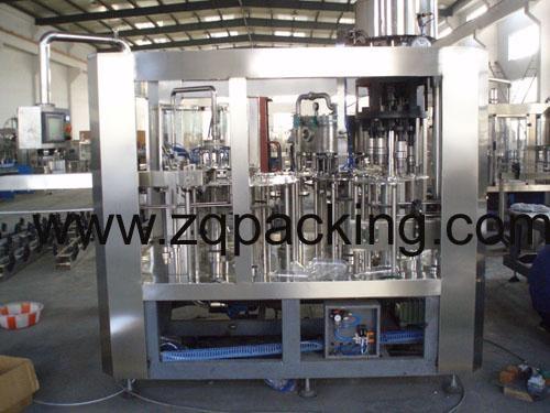 DCGF16-12-6  苏打水灌装机 1