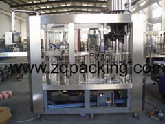 DCGF16-12-6  苏打水灌装机