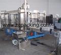 DCGF24-24-8 软饮料生产线(芬达,雪碧) 1