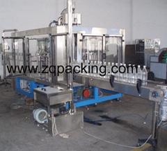 DCGF24-24-8 软饮料生产线(芬达,雪碧)