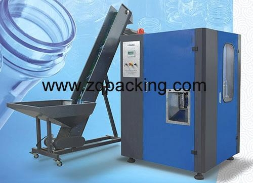 ZQ-A1 Full Automatic Blow Molding Machine 1