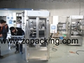 15000bph PVC Label sleeve shrink machine