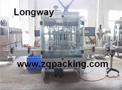 brake oil filling machine