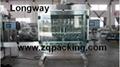 viscous filling machine(dishwashing filling machine )