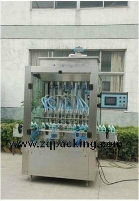 bath care filling machine  1