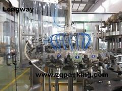 Glass Bottle Washer / Rinser / Cleaner