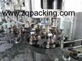 beer filling production line Beer filler