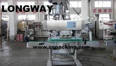 automatic linear bottle screw capper