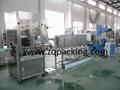 CGF18-18-6純淨水沖瓶、灌裝、封蓋三合一體機 3