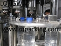 CGF18-18-6 Bottled water bottling machine filling machine washer filler capper