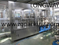 2000-20000BPH Carbonated drink filling machine ,Soda water bottling machine,
