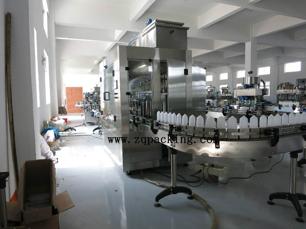 pesticide filling machine/filler /equipment  1