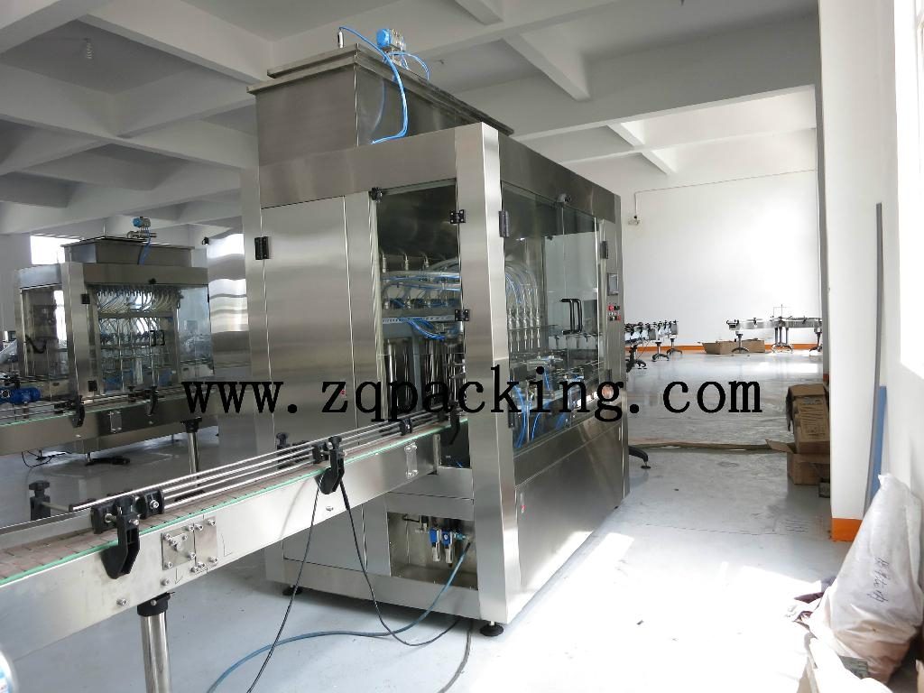 pesticide filling machine/filler /equipment  2