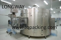 Automatic PET Bottle Feeding Machine/Bottle Feeder/Hopper