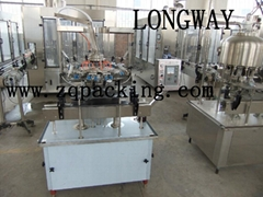 Automatic Bottle Washing Machine / Bottle Washer Machine