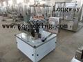 Automatic bottle Rinsing machine ,Bottle cleaning machine