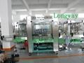 Rotary PET bottle ,Glass bottle washing machine,Bottle cleaner