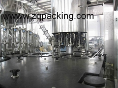ROPP Capping Machine for Glass Bottle