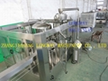 Bottled purified water processing plant